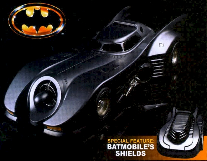 1989 Batmobile Wallpaper Batman 1989 version 661x514