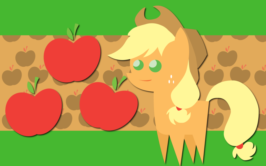 My Little Pony Friendship is Magic images Applejack Pointy Ponies 900x563
