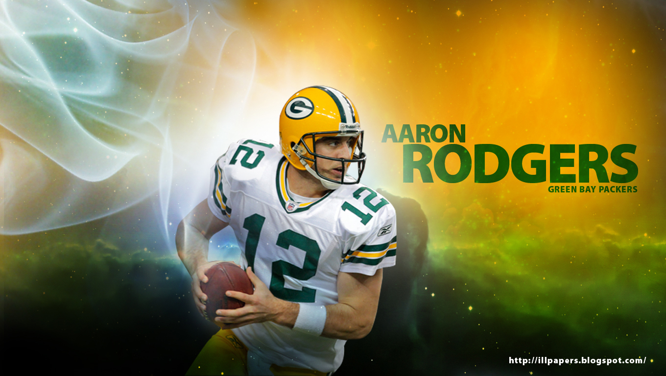 Green Bay Packers wallpaper Green Bay Packers wallpapers 1360x768