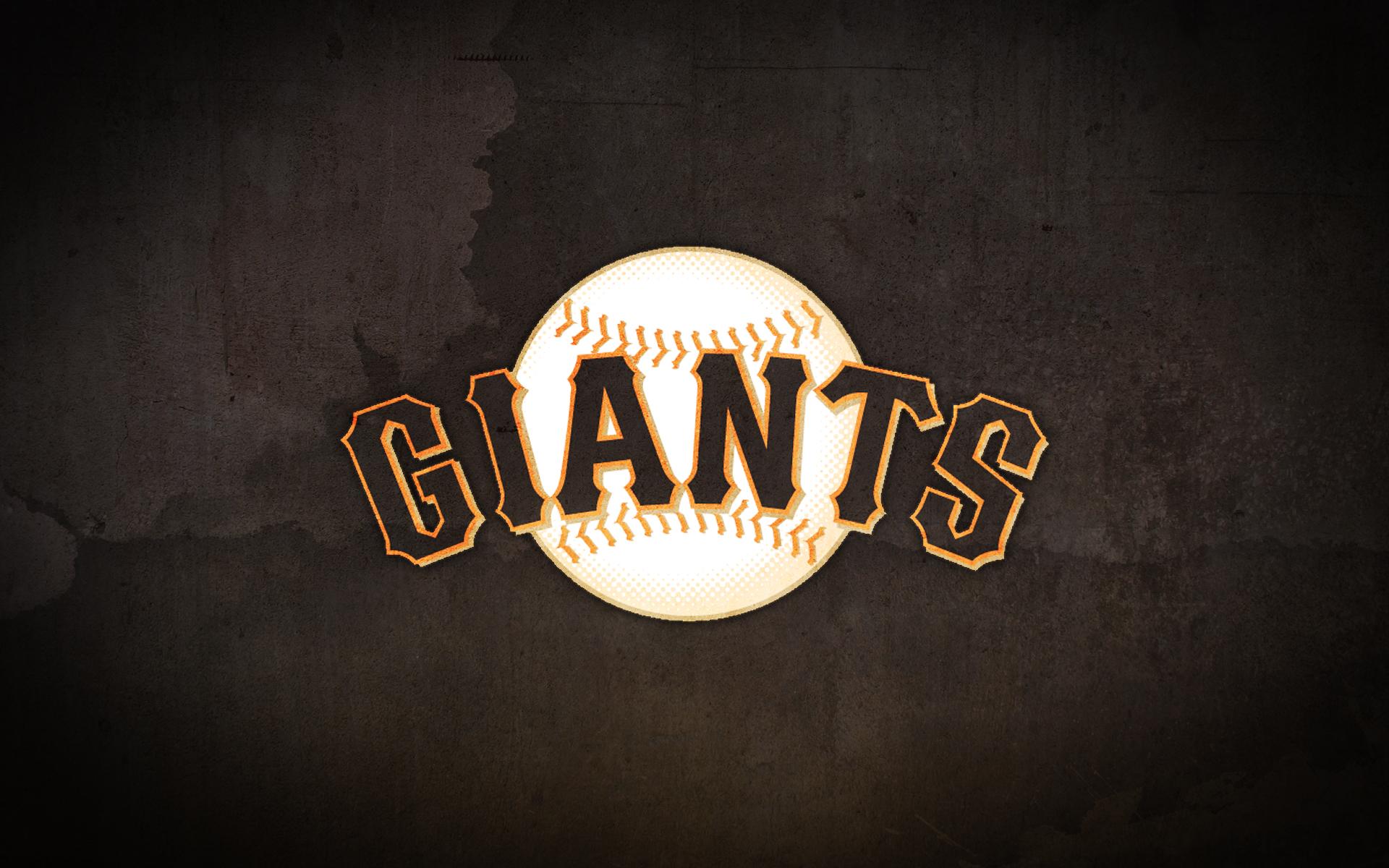 San Francisco Giants wallpaper   423814 1920x1200