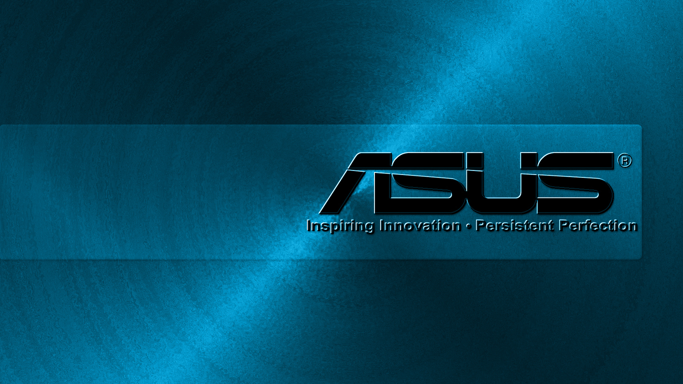 Asus Desktop Wallpaper 1366X768 1366x768