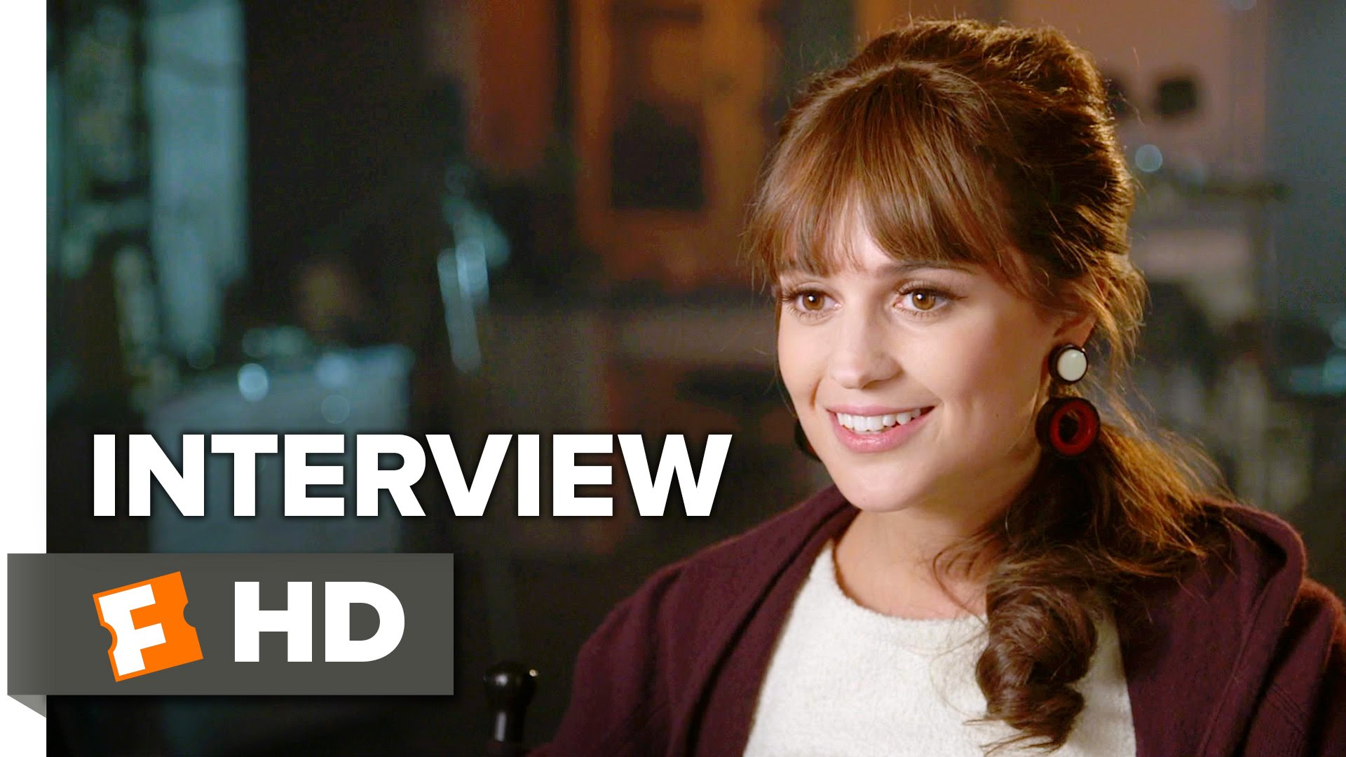The Man from UNCLE Interview   Alicia Vikander 2015 1920x1080