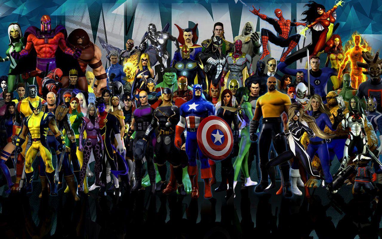 Free Download 4k Marvel Wallpapers Top 4k Marvel Backgrounds