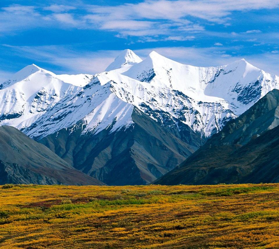 National Park 032 Alaska 960x854 wallpaper960X854 wallpaper 960x854