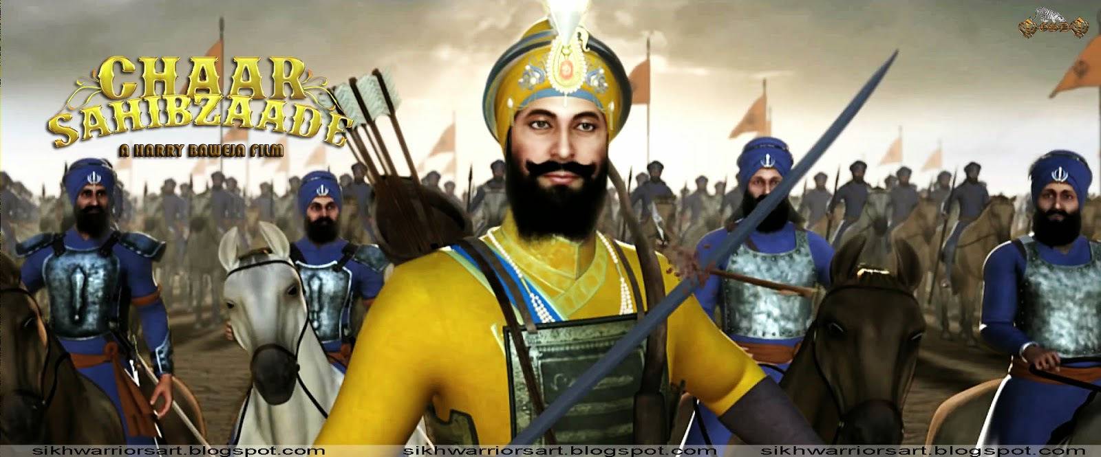 sikh warrior wallpaper   wallpapersafari