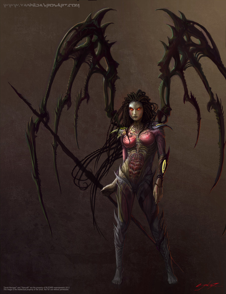 Primal Queen Of Blades Wallpaper Images Pictures   Becuo 900x1170