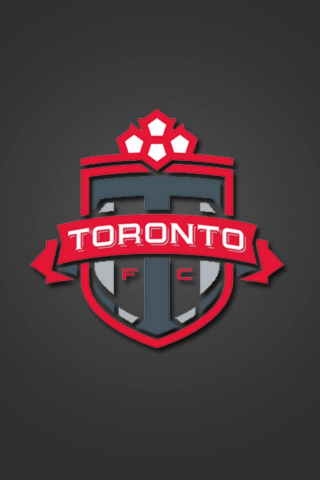 Toronto FC iPhone Wallpaper HD 640x960