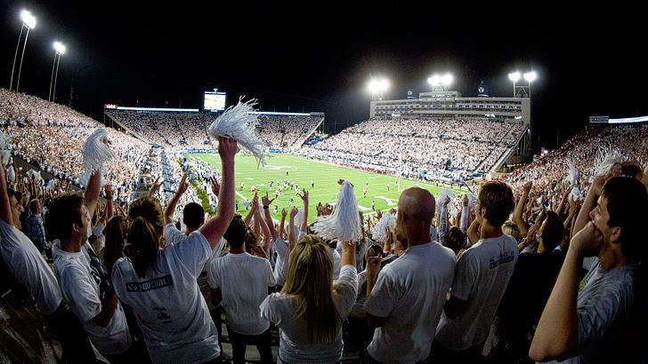 BYU announces 2013 football season ticket information and student 728x410