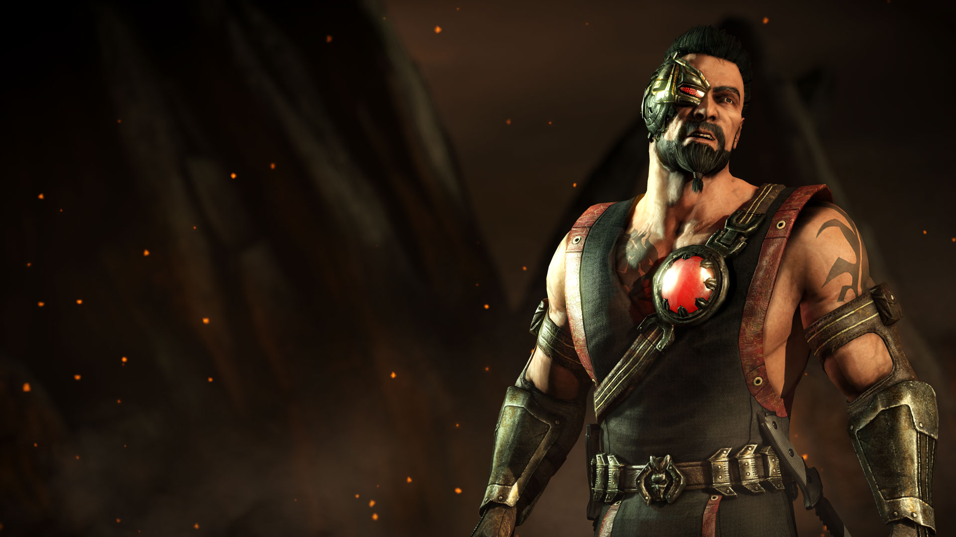 MKWarehouse Mortal Kombat X Wallpapers 1920x1080