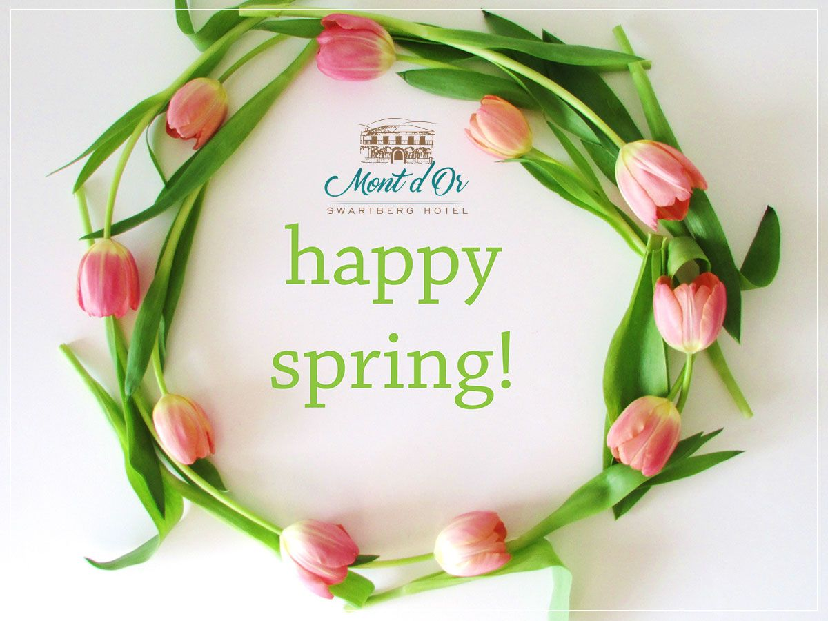 Wishing everyone a lovely first day of Spring News Events 1200x900
