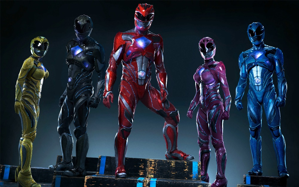Power Rangers Review 2017 What a Load of Monstrous Crap 1000x625