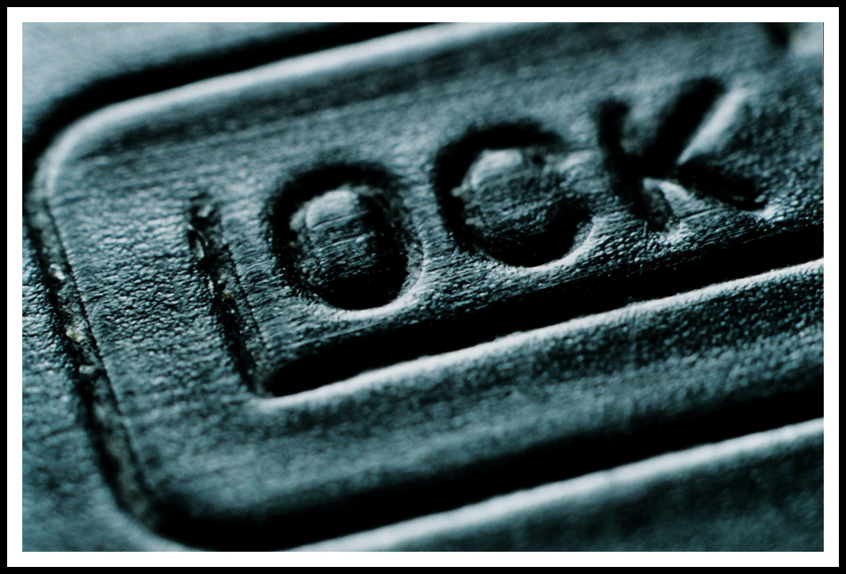 Glock Logo by Guts80 950x645