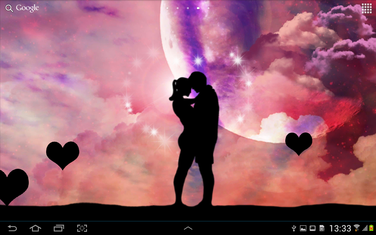 680 Romantic Wallpapers Free Download For Android HD