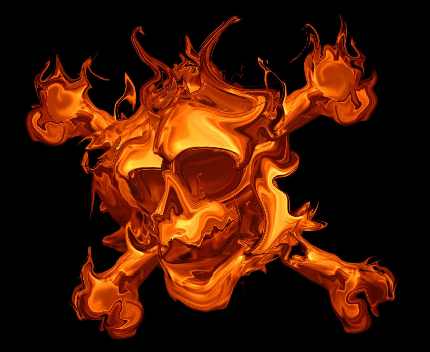 itsmyviewscom Latest Fire Effects Wallpapers 2013 designed by 849x695