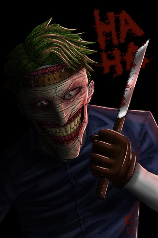 New 52 Joker Wallpaper New 52 Joker by 1000x1500