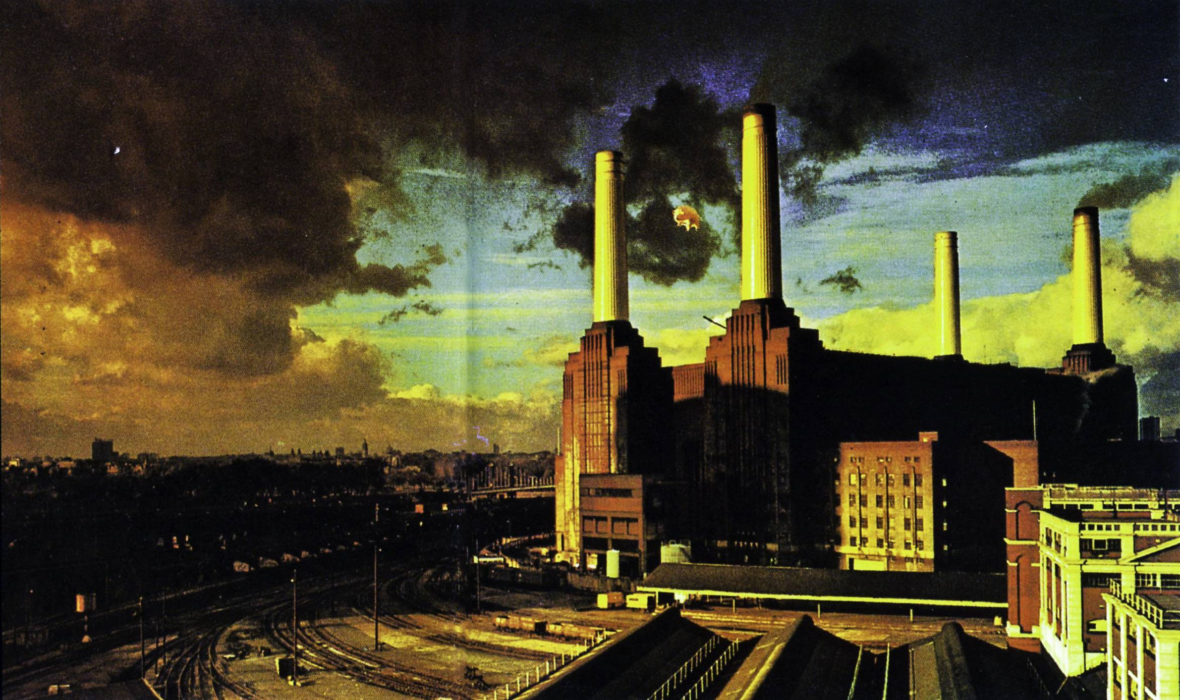 Pink Floyd Wallpapers 2339x1387