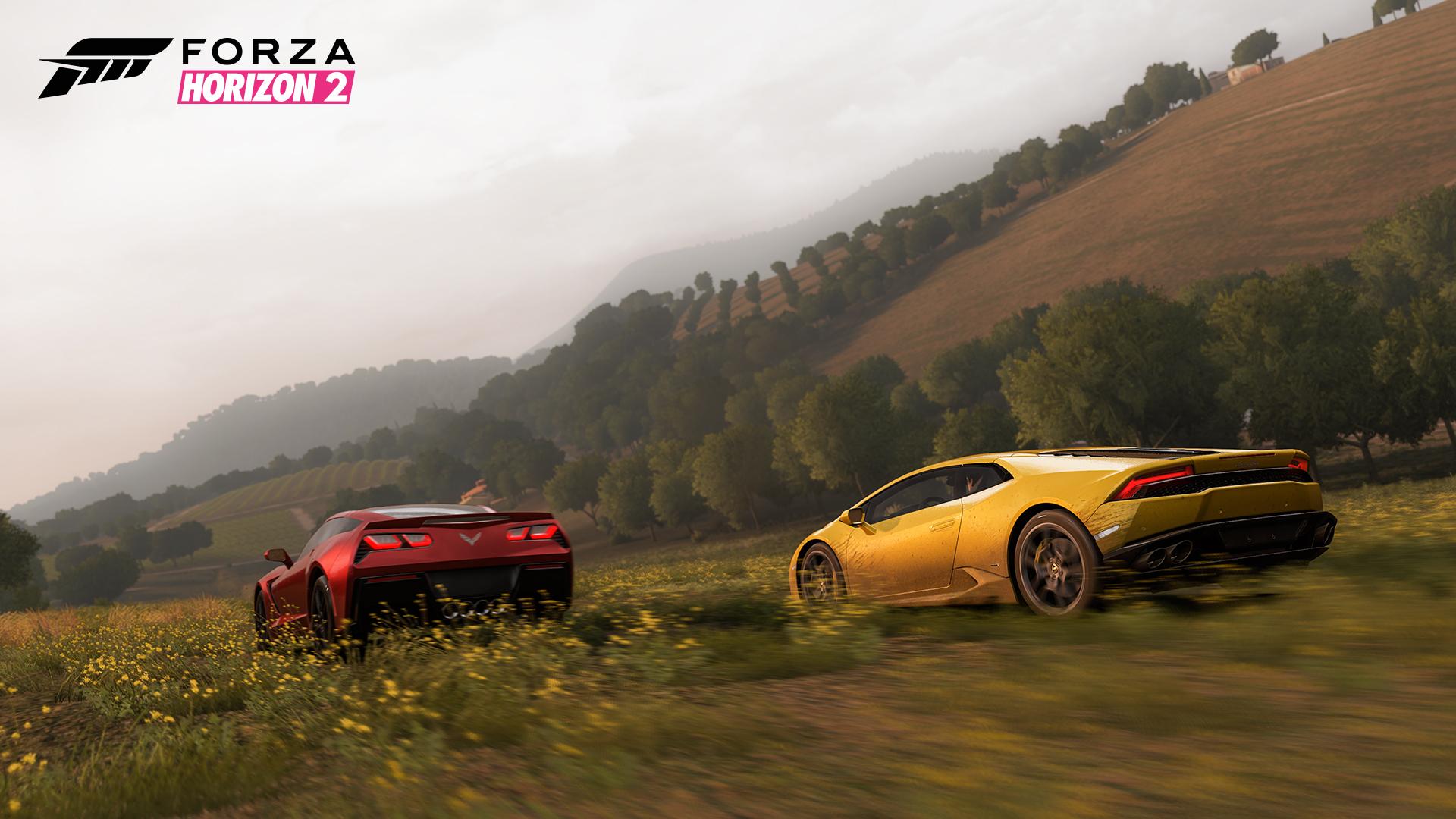 Corvettejpg File   Forza Horizon 2 Wiki Guide   IGN 1920x1080