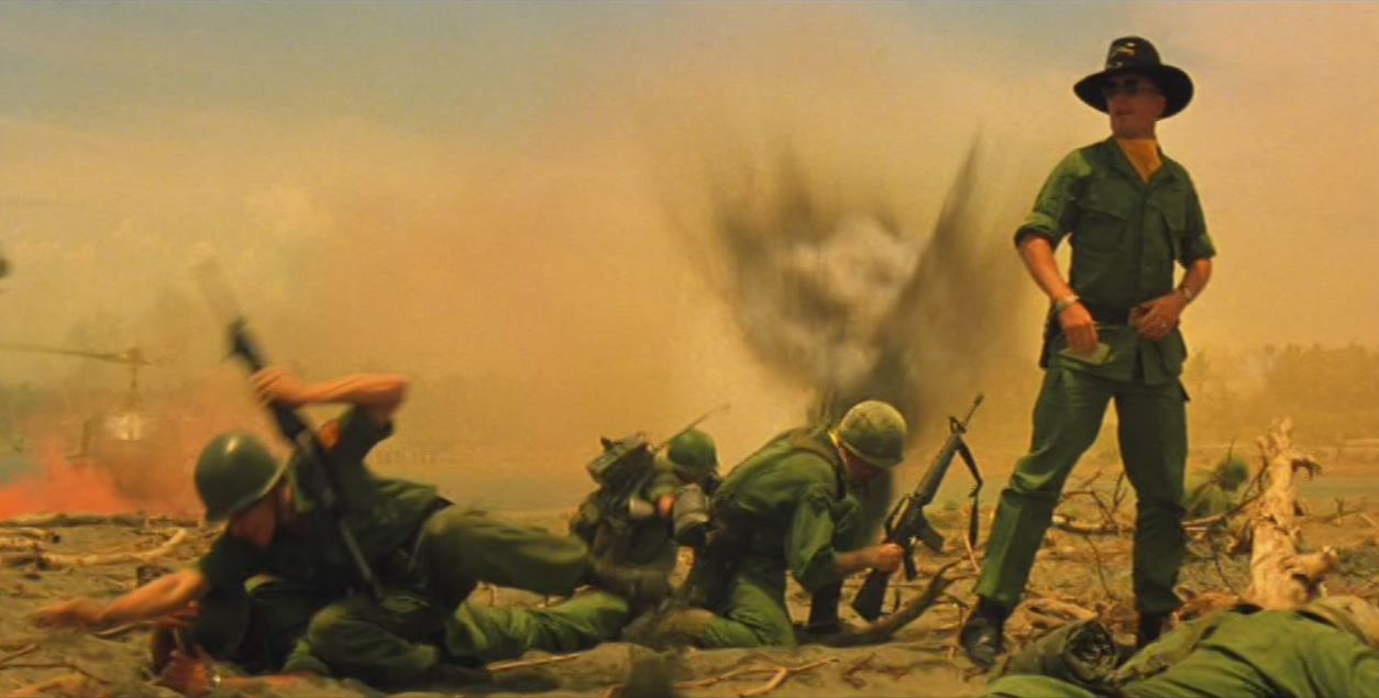 Apocalypse Now Wallpapers 1254x635