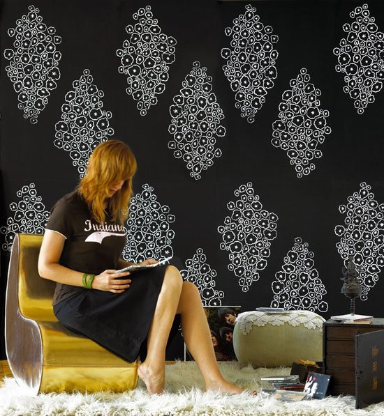 Best Online Wallpaper Sources Apartment Therapy 550x597