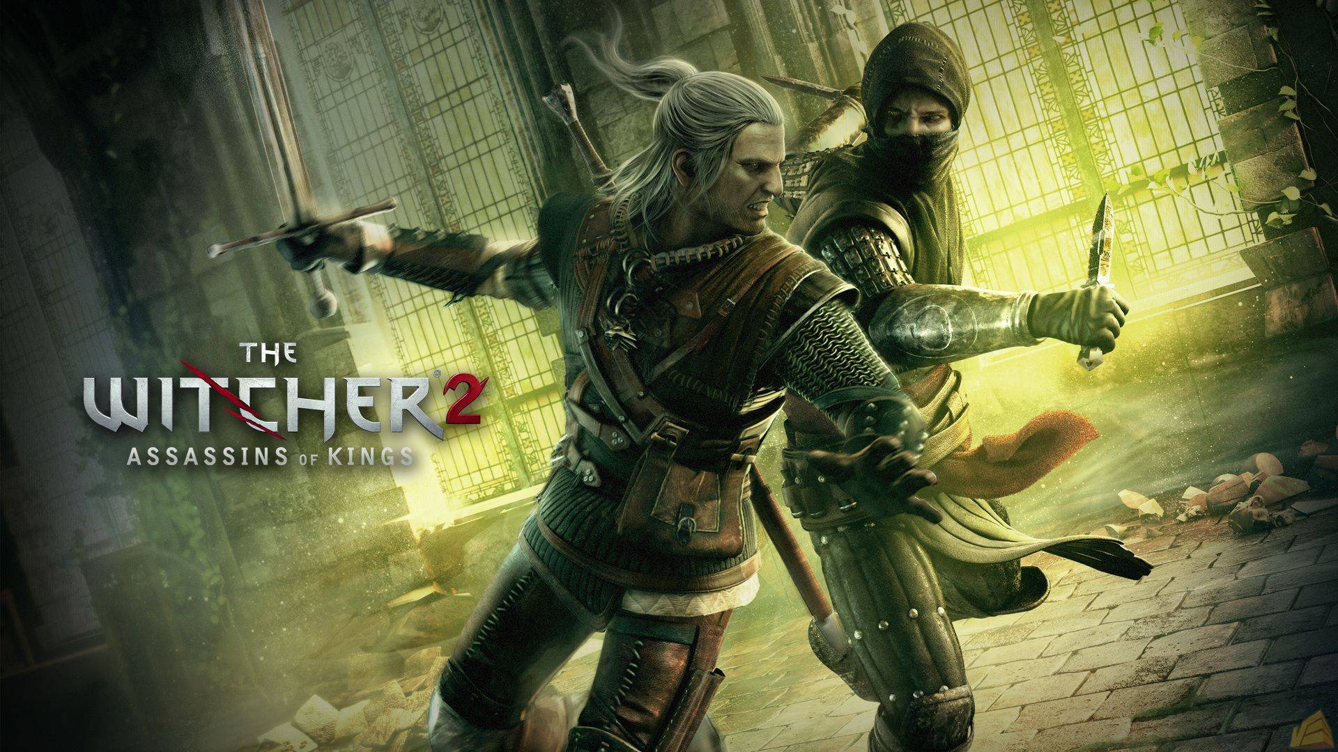 Witcher 2 HD Wallpapers 7008792 1920x1080
