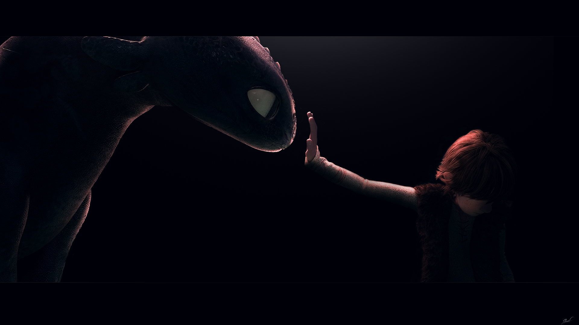 How To Train Your Dragon Computer Wallpapers Desktop 1920x1080