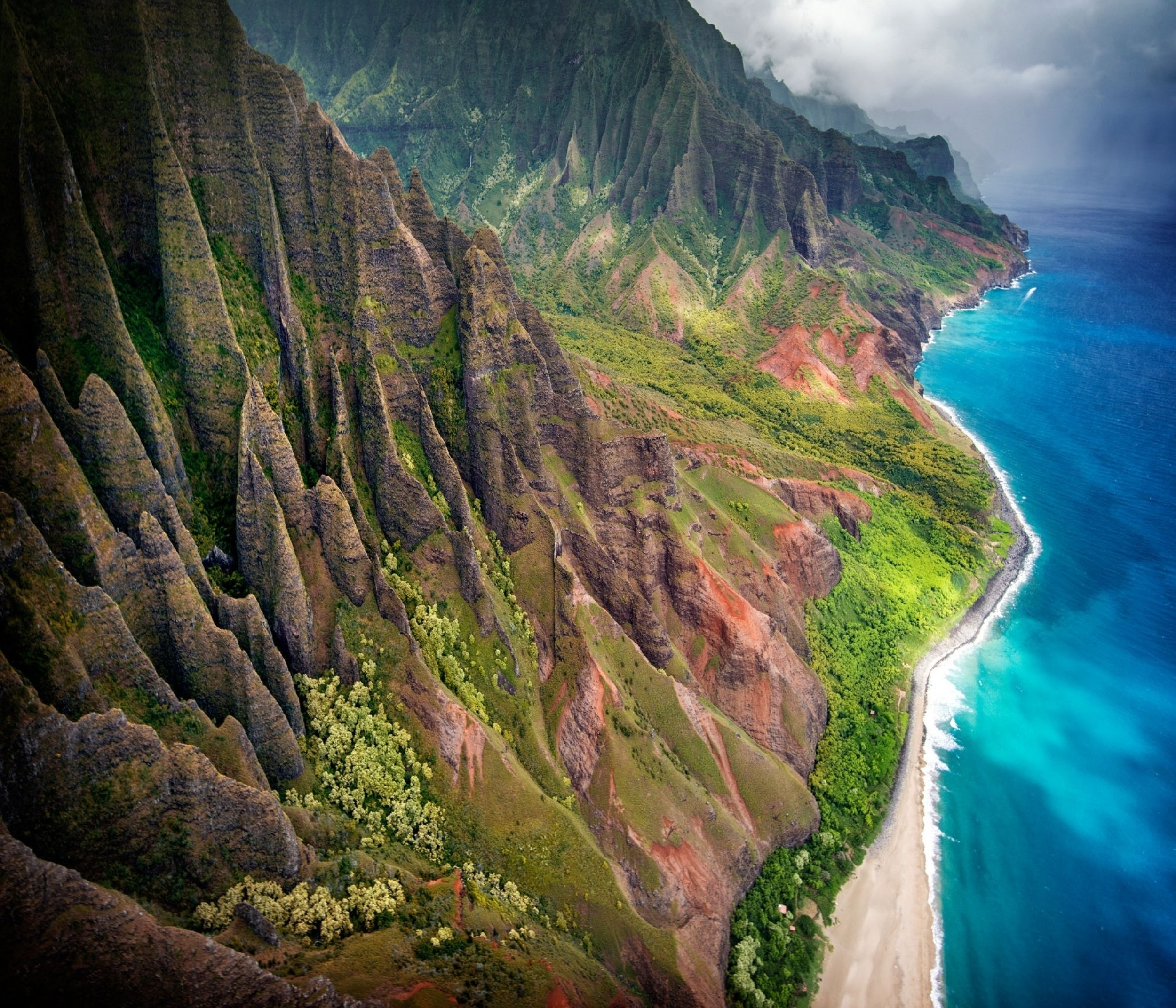 Kauai Wallpapers 54 images 2500x2143