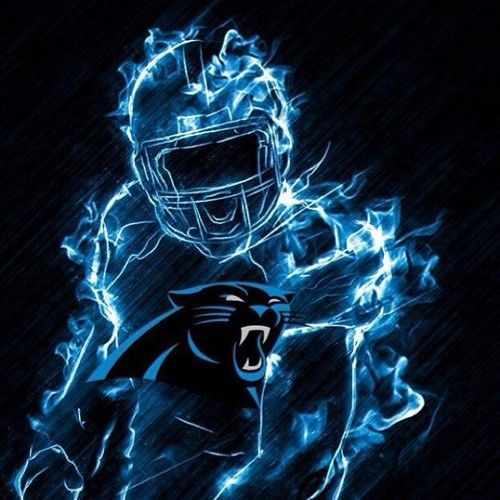 San Diego Chargers Desktop Wallpaper: Carolina Panthers Desktop Wallpaper