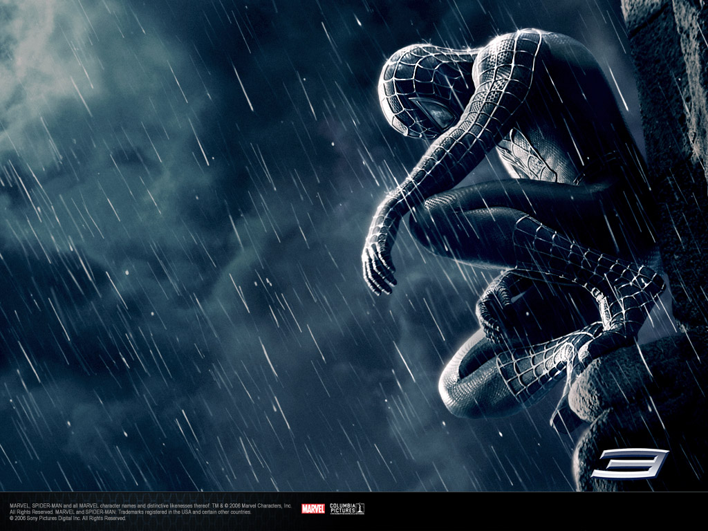 50 Spider Man Noir Wallpaper On Wallpapersafari