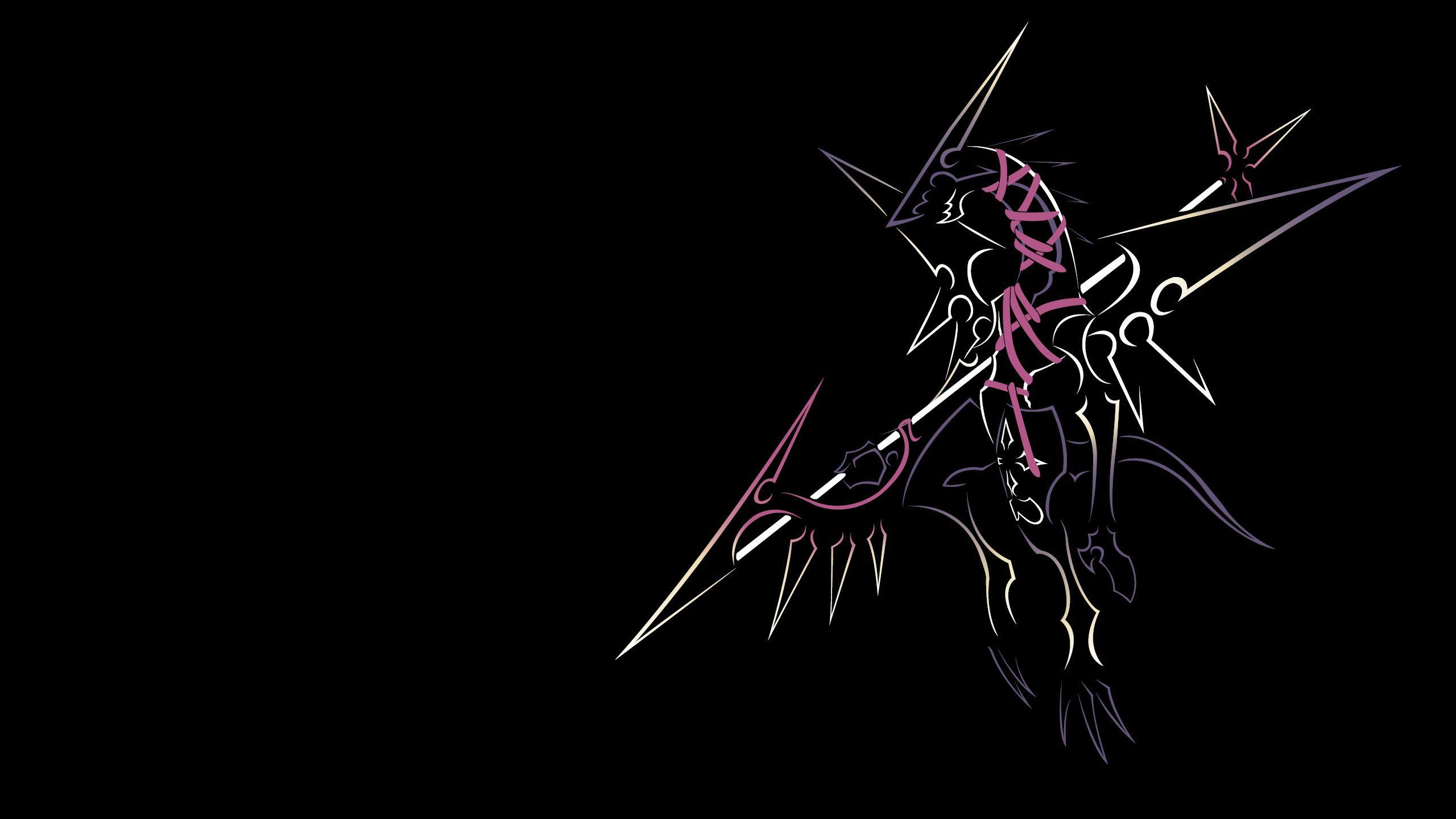 Free Download Kingdom Hearts 3 Wallpapers 2560x1440 For Your