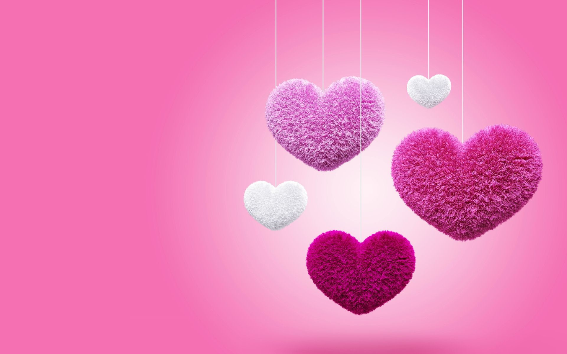 71 Pink Love Wallpapers on WallpaperPlay 1920x1200