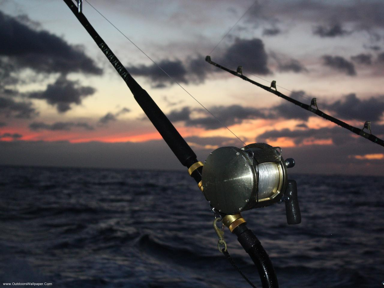 Fishing Wallpapers Below you can find Fishing Wallpapers to decorate 1280x960