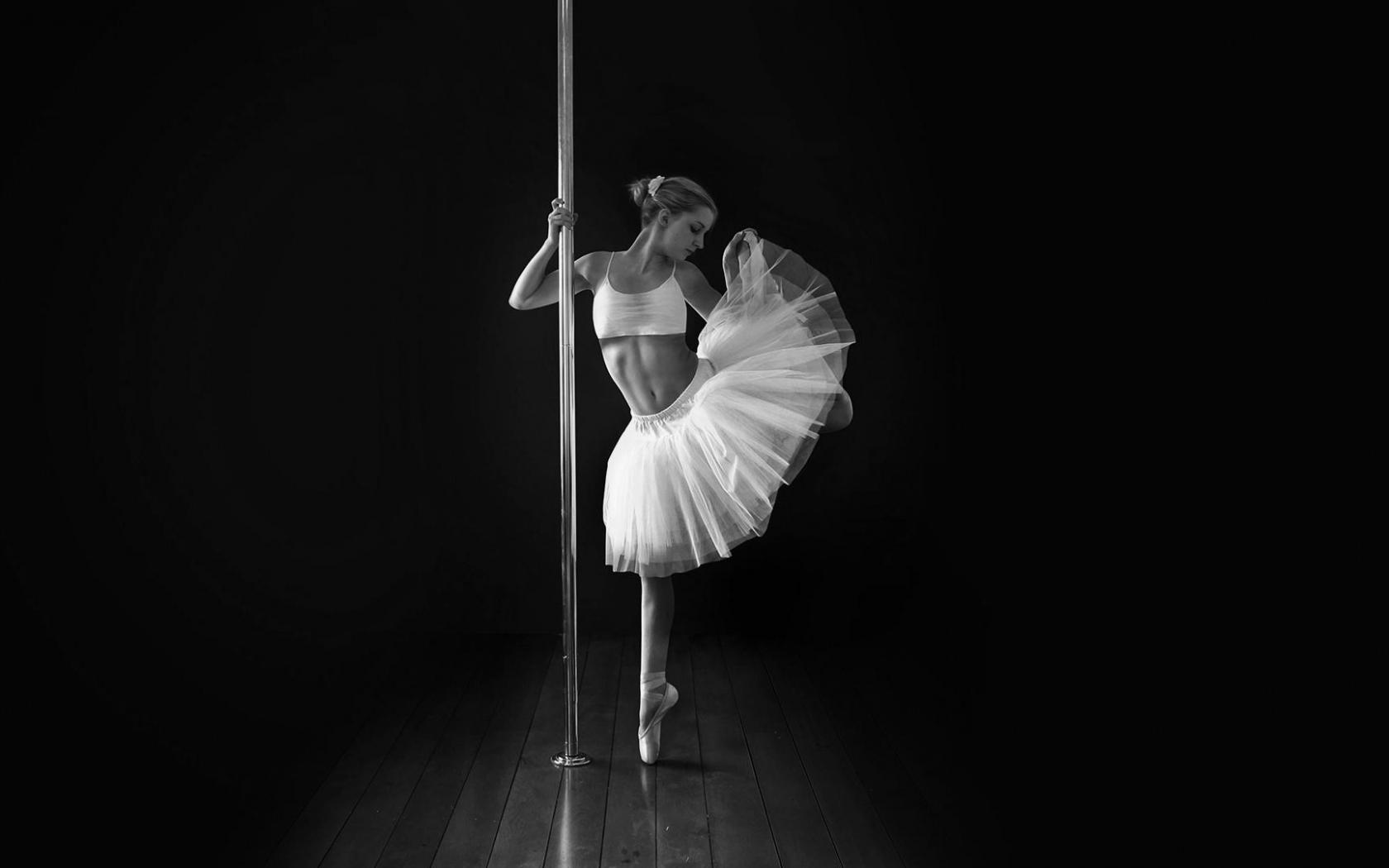 Балерина  № 1822231 бесплатно