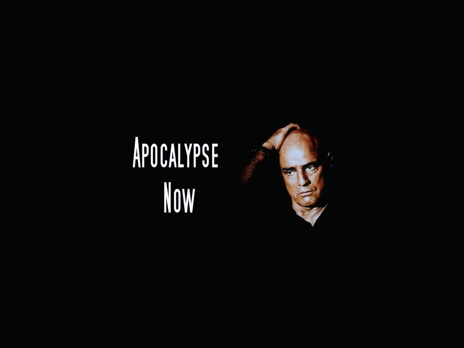 Apocalypse Now Wallpapers 1600x1200