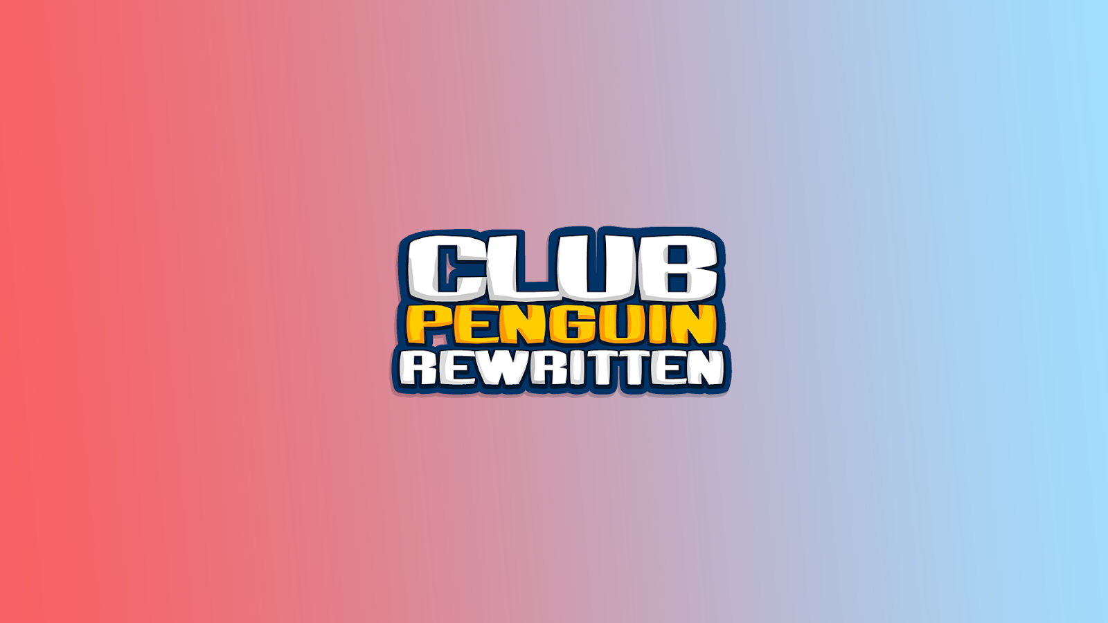 New Penguin Games Wallpapers   August 2018 Club Penguin 1600x900