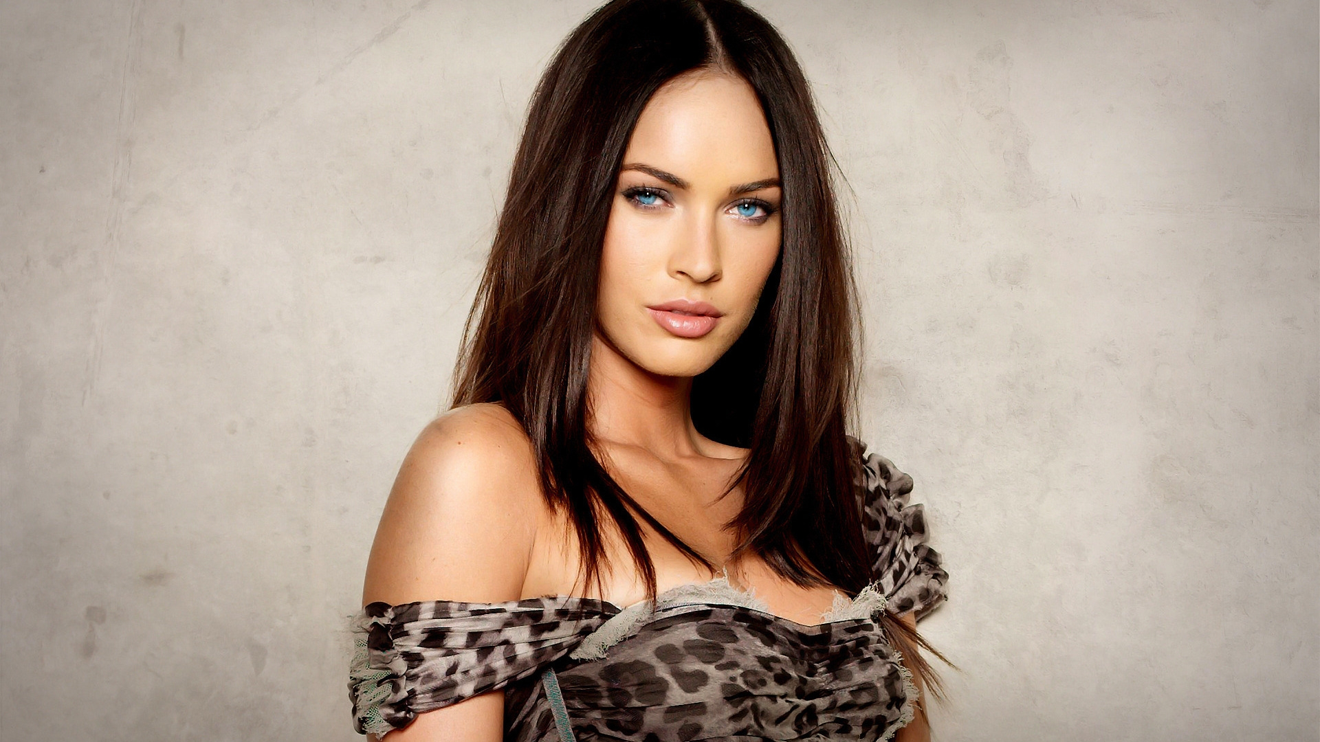 Fondo de Pantalla Megan Fox busto HD   Wallpapers HQ 1080p 1920x1080
