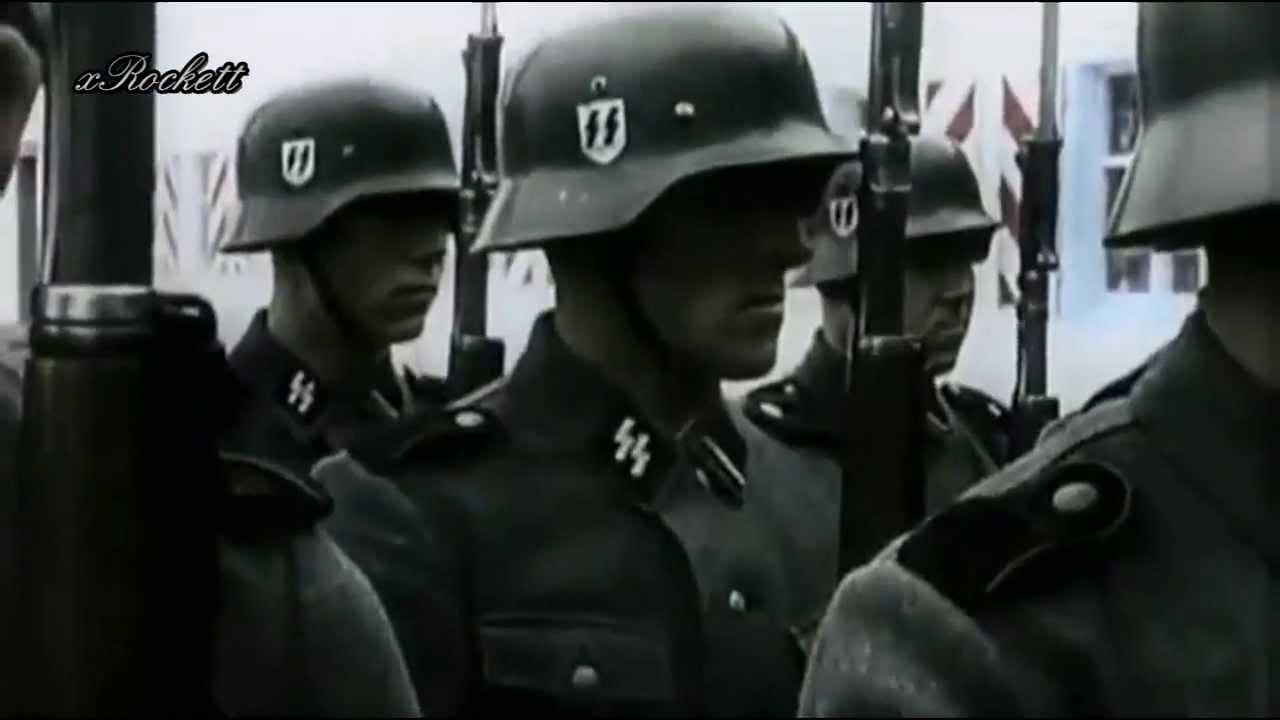 Waffen SS 1939 1945 HD 1280x720