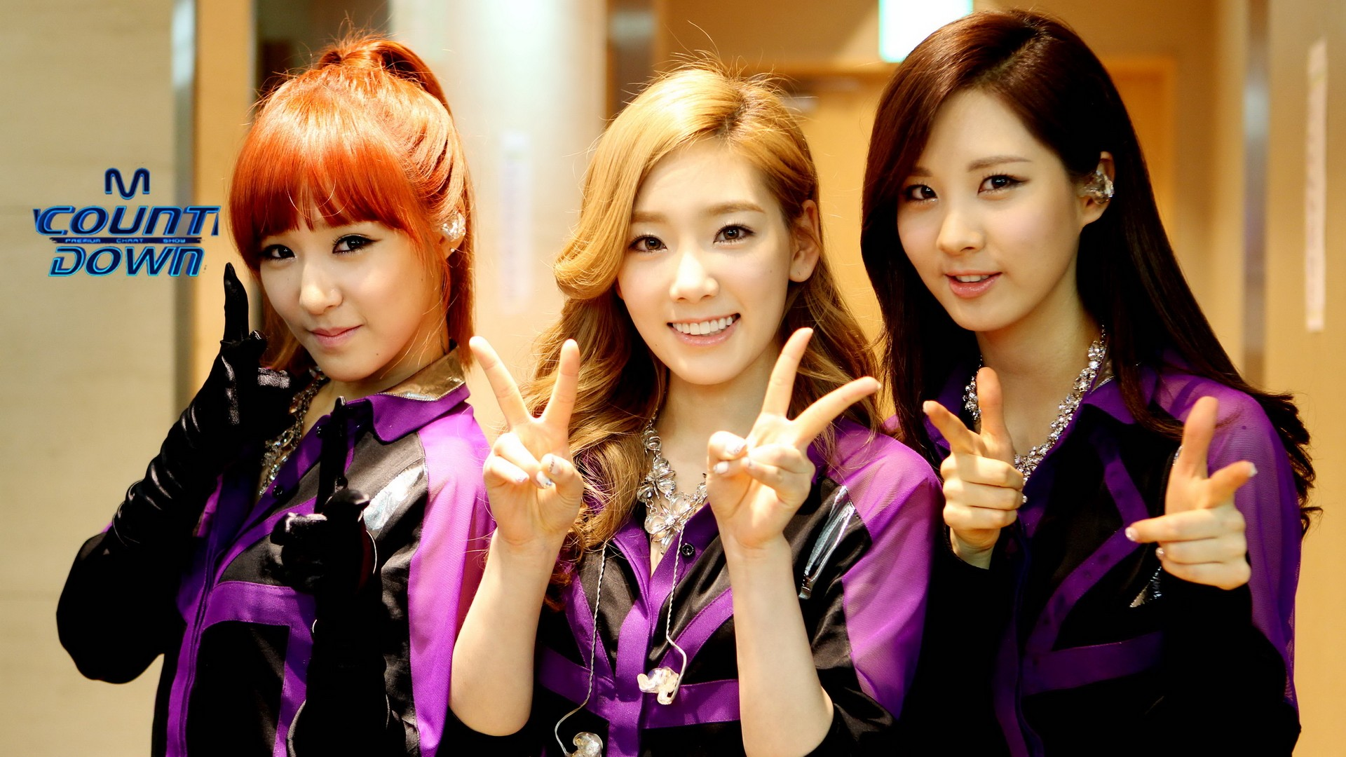 women music Girls Generation SNSD asians Seohyun Korean 1920x1080