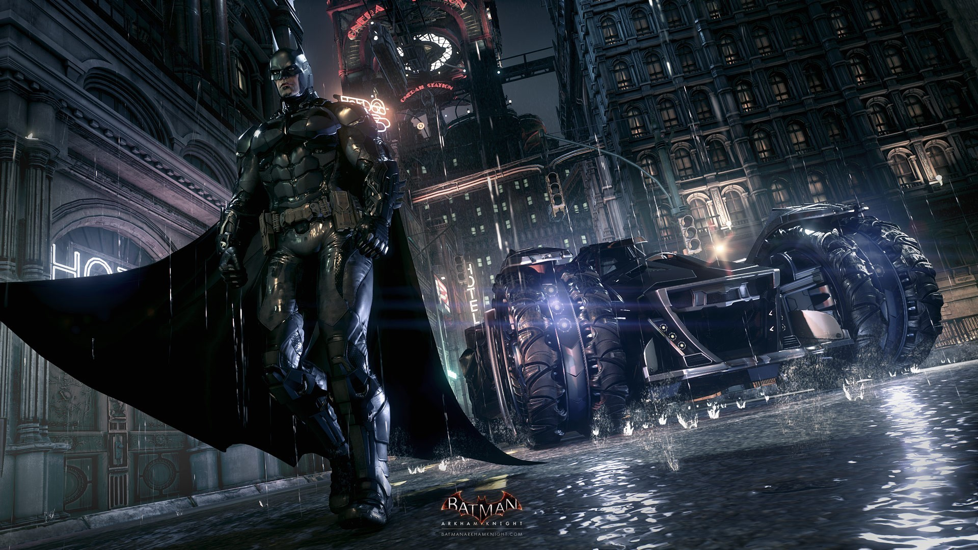 Free Download Batman Arkham Knight 4k Wallpaper 67 Images 1920x1080 For Your Desktop Mobile Tablet Explore 26 Batman 4k Wallpapers 4k Batman Wallpaper Batman 4k Wallpaper Batman 4k Wallpapers