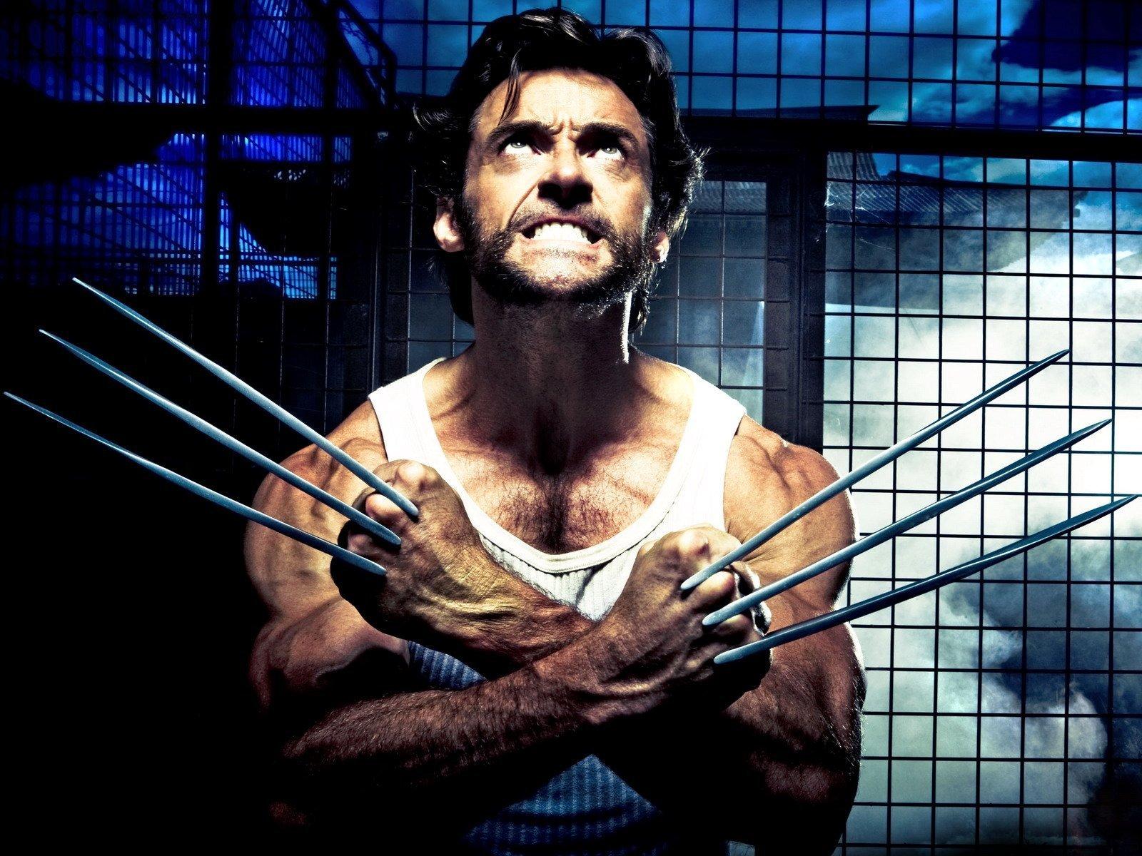 Men Origins Wolverine   Movies Wallpaper 5053726 1600x1200