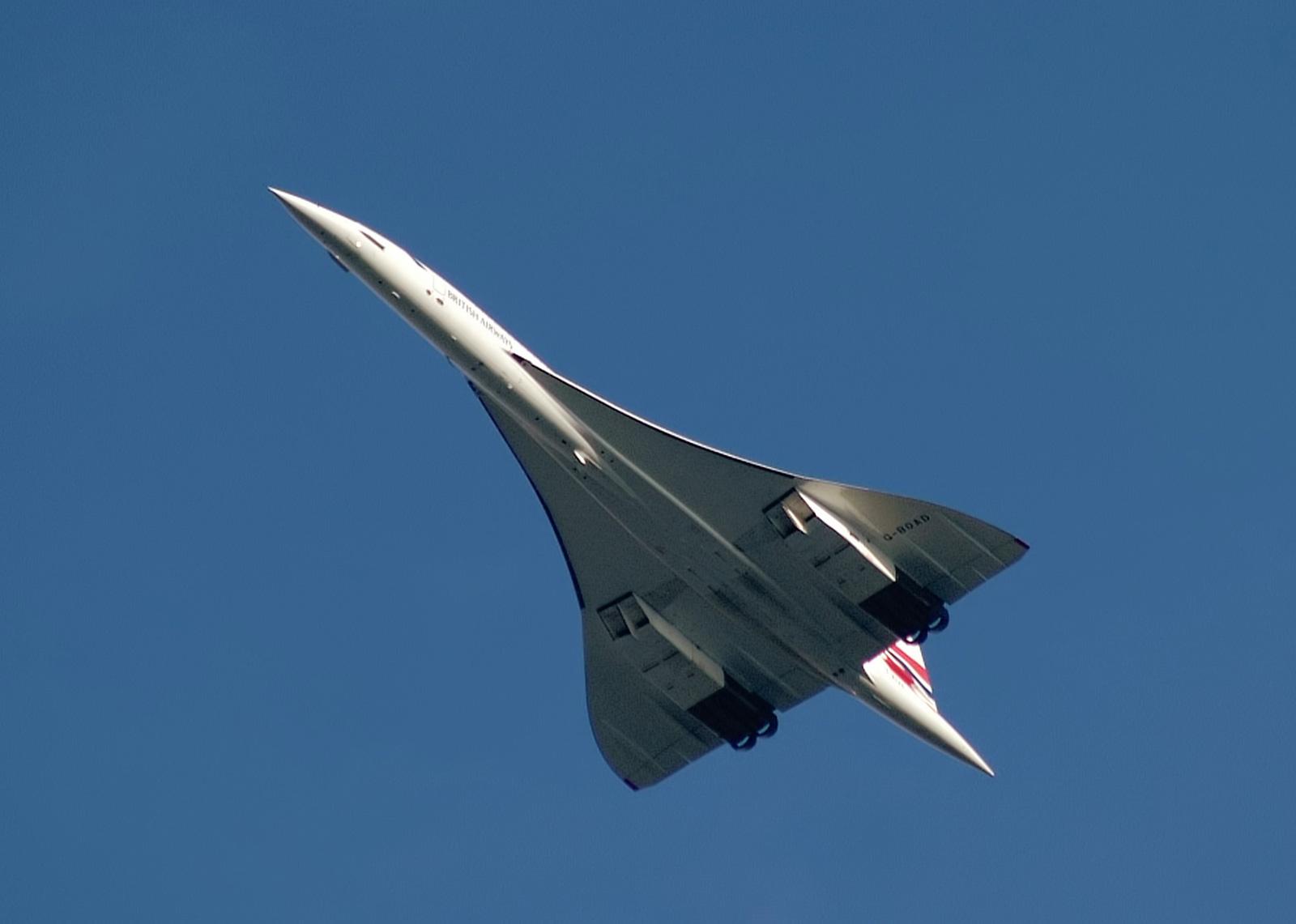 Concorde Summary History Facts Britannica 1600x1141