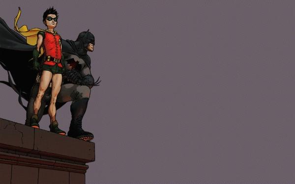 batman robin wallpaper 1433x897 - photo #7