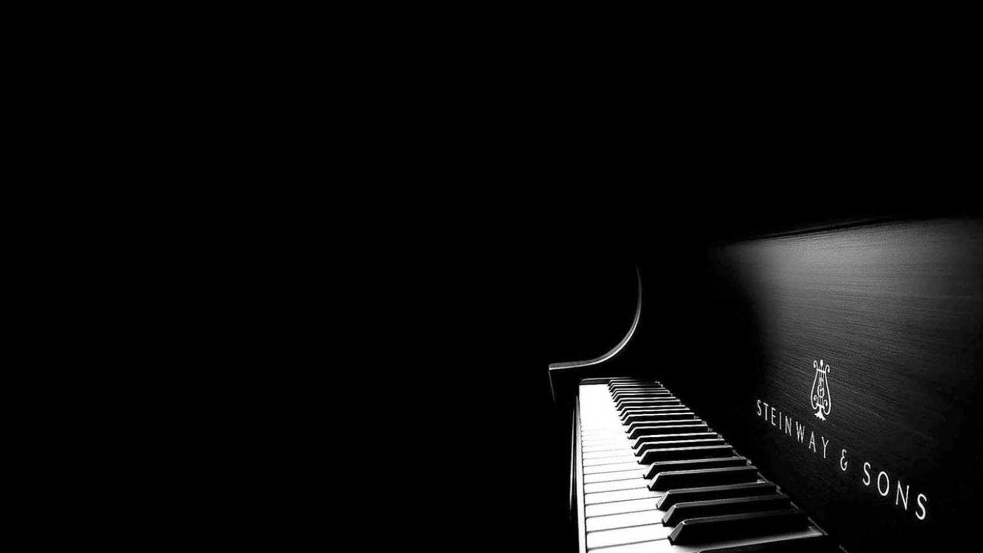 Steinway Sons Piano Music Wallpaper Music in 2019 Music 1920x1080