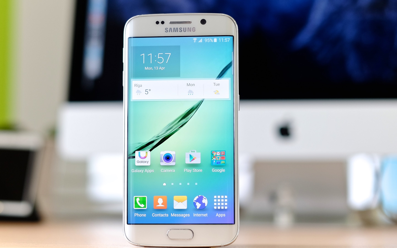 Free Download Samsung Galaxy S6 Edge Hd Wallpapers 4k
