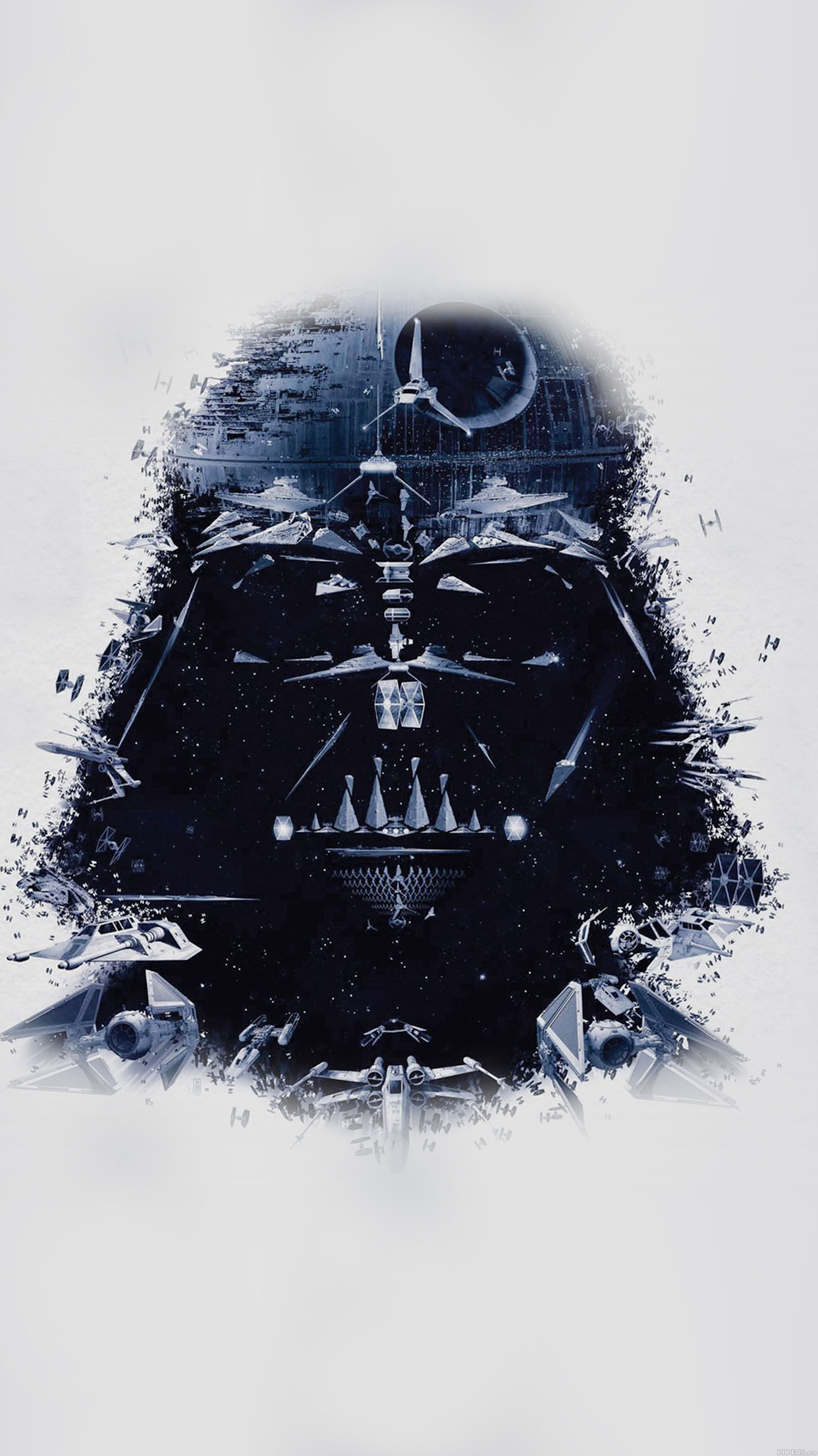 iPhone iPad Star Wars Wallpaper   iPhone AppTube 1242x2208