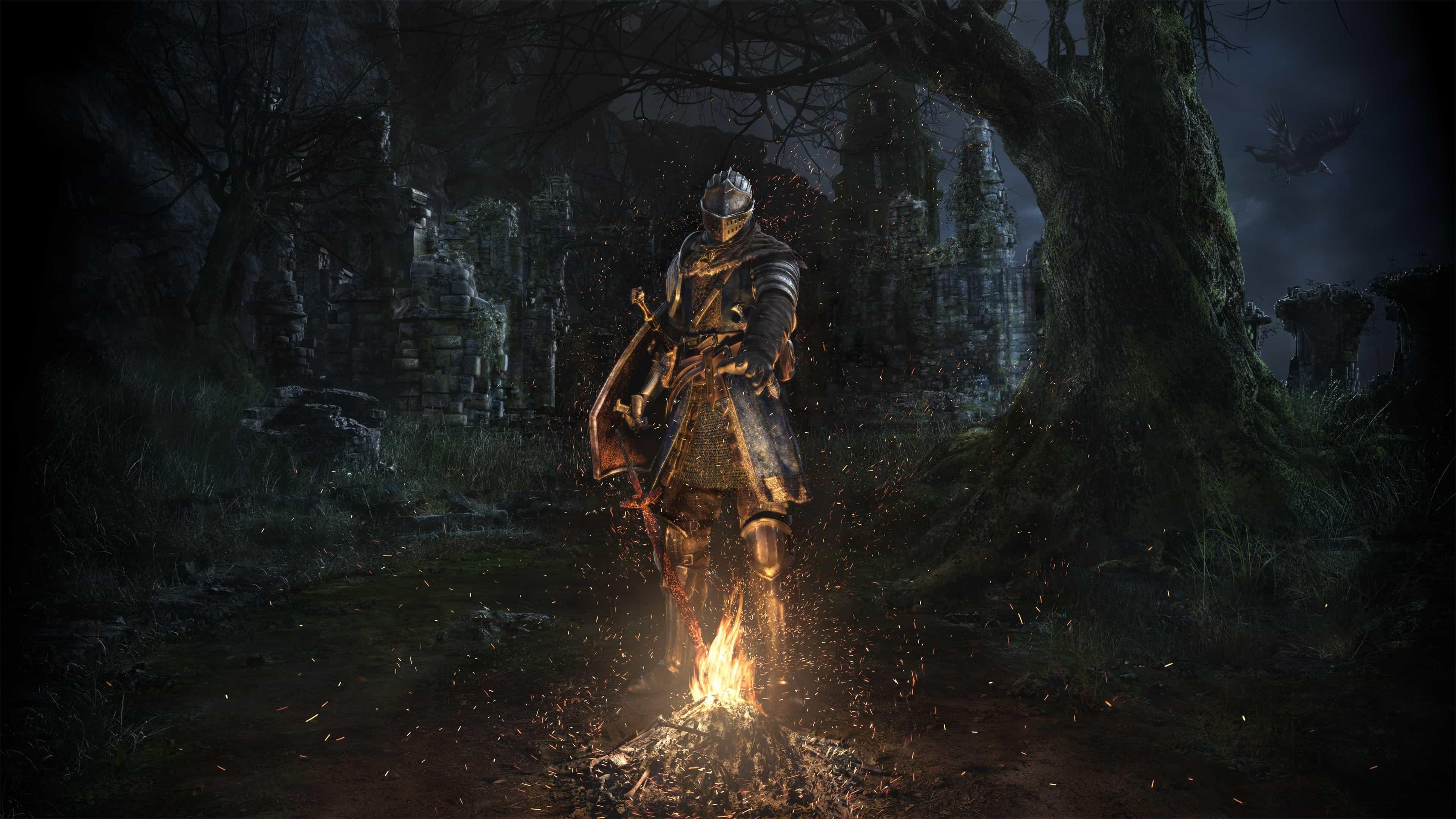 22+] Dark Souls Remastered Wallpapers
