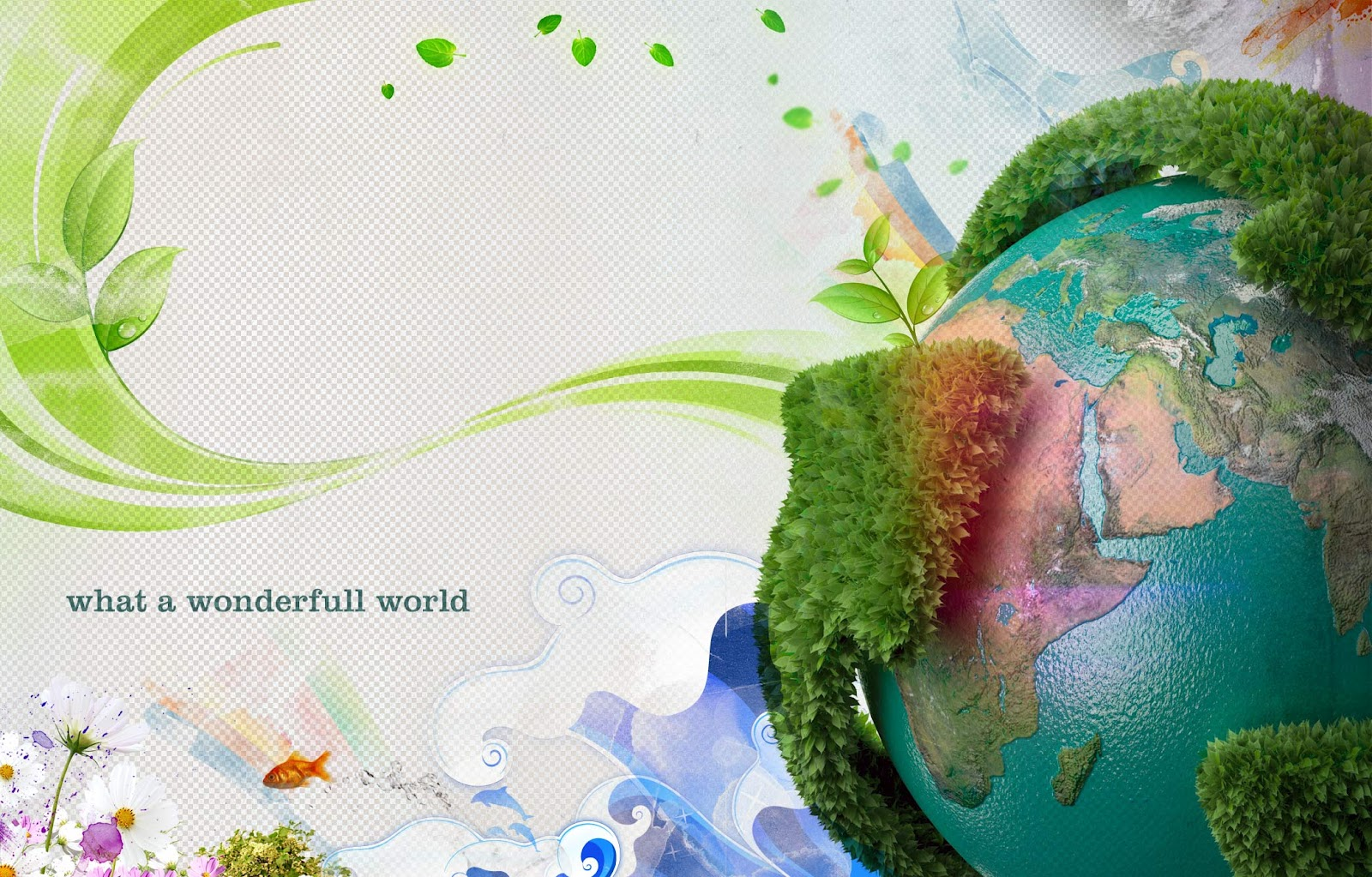 PicturesPool Earthday wallpapersQuotes 1600x1023