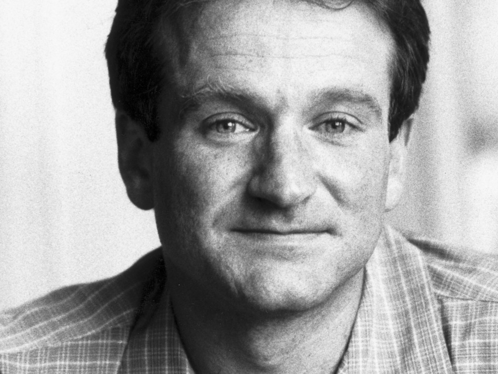 Robin Williams   Robin Williams Wallpaper 40694893 1024x768