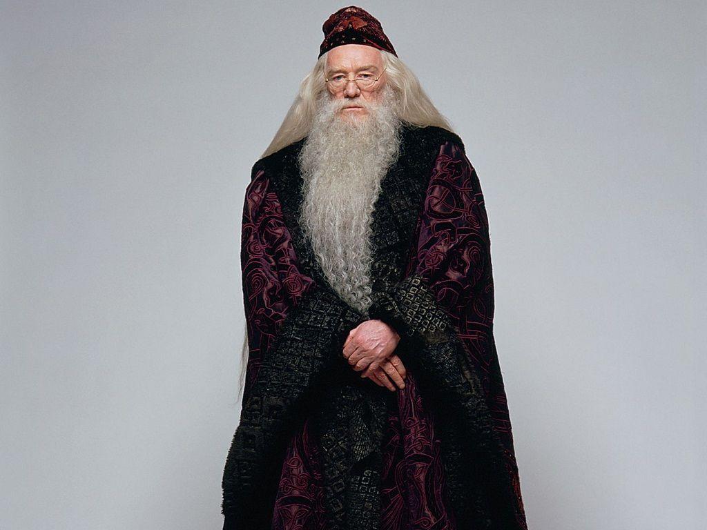 Albus Dumbledore Wallpaper ORDER OF THE PHOENIX in 2019 Harry 1024x768