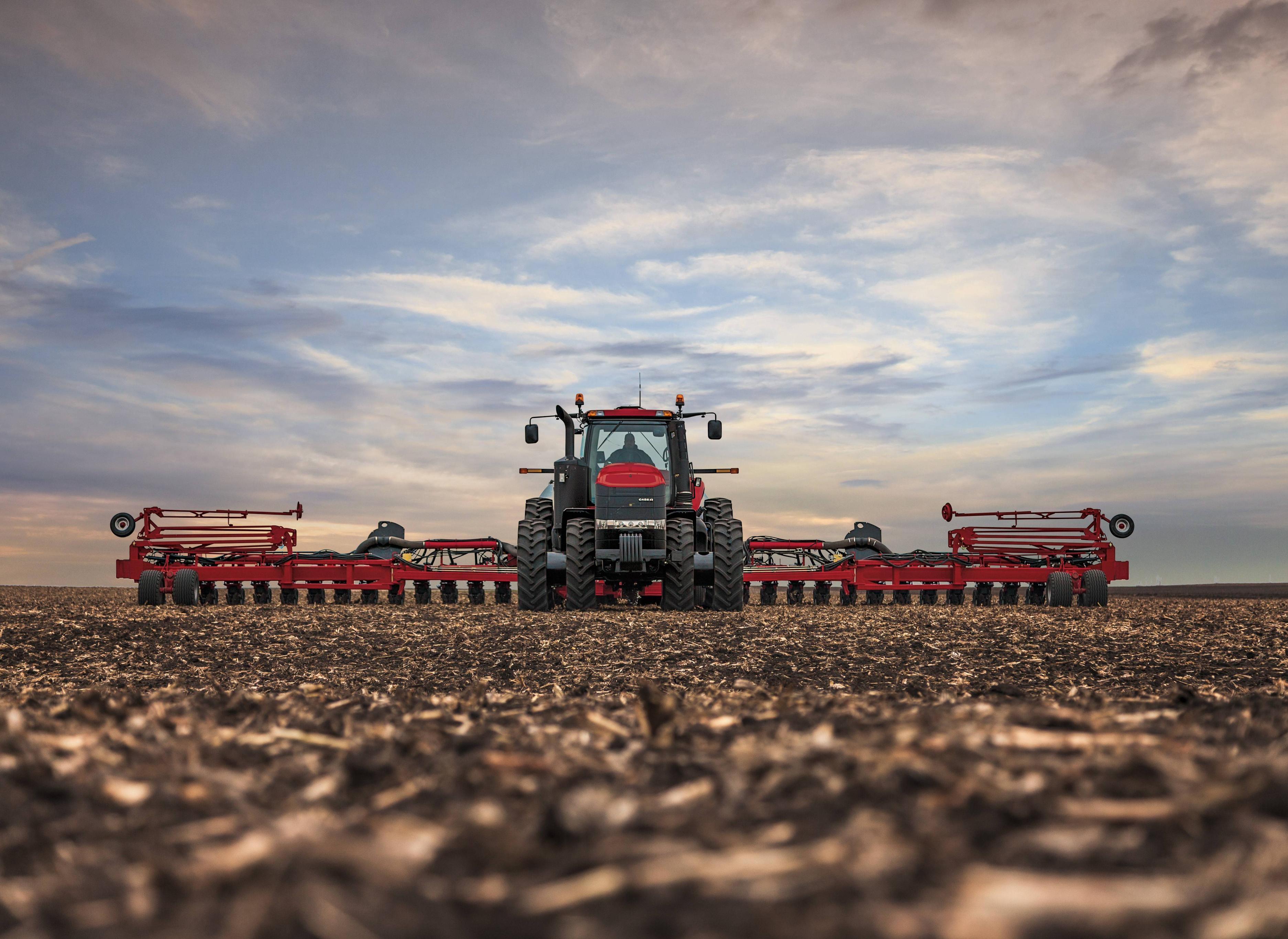 Tractor Wallpapers 3746x2730