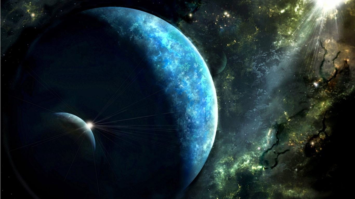 Epic Space Pictures | Space Wallpaper